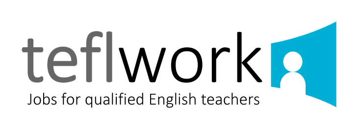 TEFLwork Jobs for Qualified English Teachers