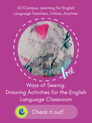 Drawing Activities in ELT